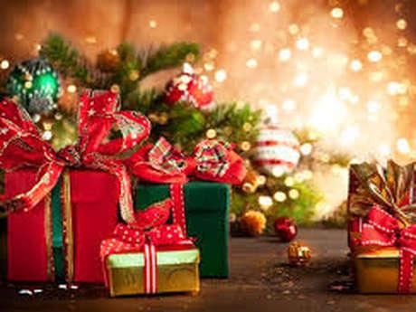 Marché de Noël- Comité des fêtes