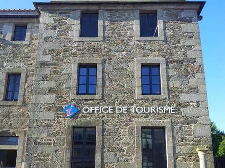 Tourisme Côte des Légendes - Nord Bretagne