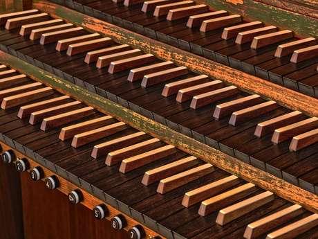 Musique : Festival Itinéraires - Cantate