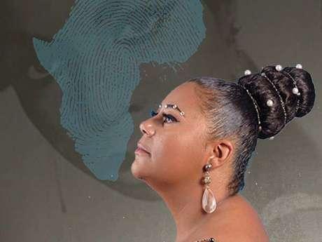 ANNULÉ - Saison culturelle ACL : Sophia Tahi chante Nina Simon's