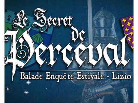 Balade enquête - Le secret de Perceval
