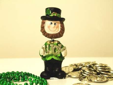"""Soirée irlandaise """"Fête de la Saint Patrick"""""""
