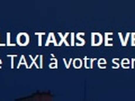 Allo taxis de Vendôme