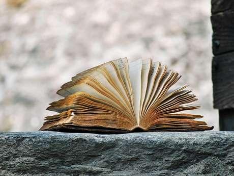 Bourse aux livres de Lisle