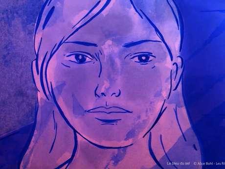 """Courts métrages : """"Insomnies"""" : en présence d'Agnès Patron, réalisatrice"""
