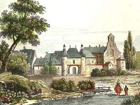Causerie conviviale : la Commanderie d'Arville à travers les siècles