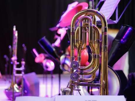 Concert des élèves de l'école de musique de Montoire-sur-le-Loir