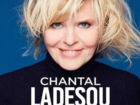 Chantal Ladesou au Minotaure de Vendôme