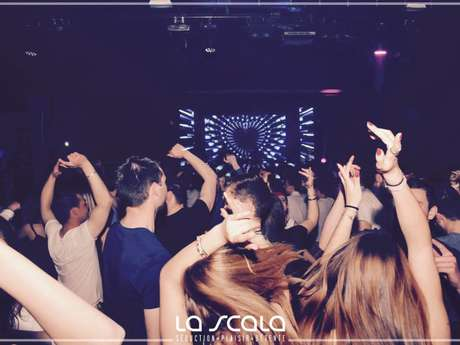 LA SCALA NIGHT CLUB