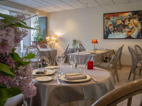 L'ERMITAGE RESTAURANT & HOTEL