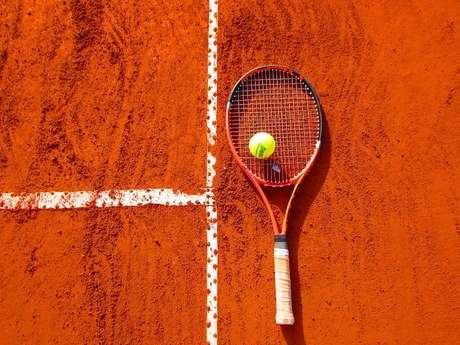 Tournoi de tennis : Seniors et Seniors Plus