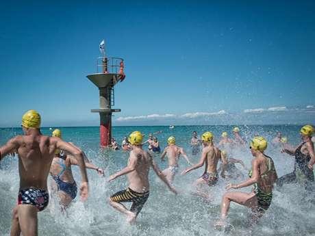 56e Tour du Roc à la nage
