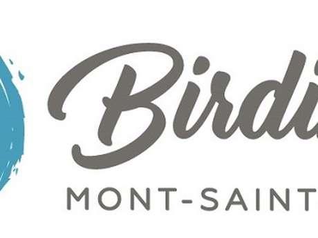 Séjour nature Birding Mont-Saint-Michel : Les oiseaux hivernants des espaces littoraux