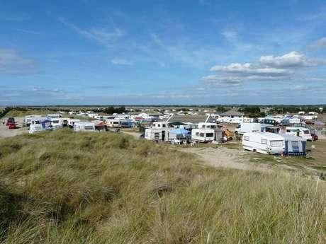 Camping de la Vanlée