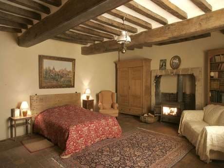 Chambres d'hôtes La Lauseraie