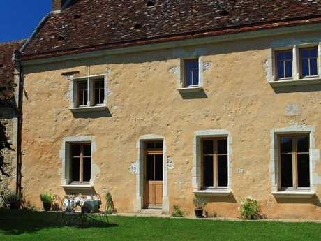 Chambre d'hôtes Le Boistier