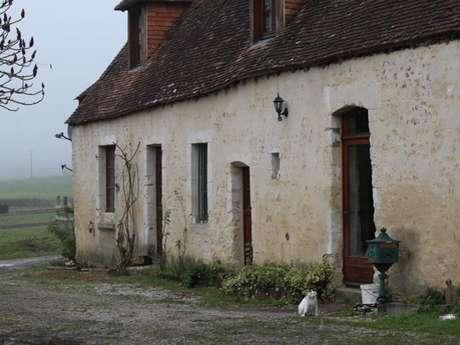 Chambre d'hôtes Maison du Sabotier/Le Pari Fou