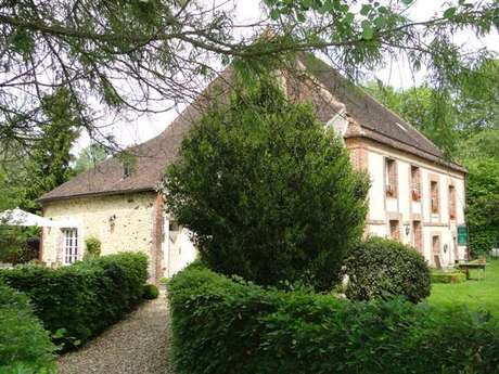 Chambre d'hôtes Le Moulin de Sévoux