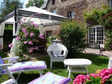 Chambres d'Hôtes > La Chartrie