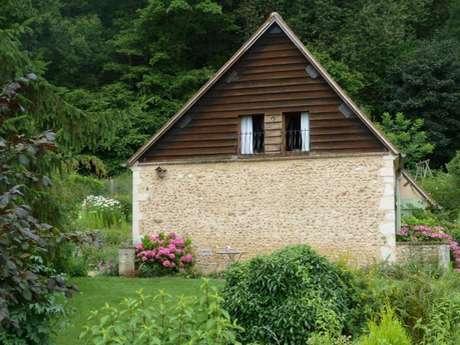 Gîte La Roberie