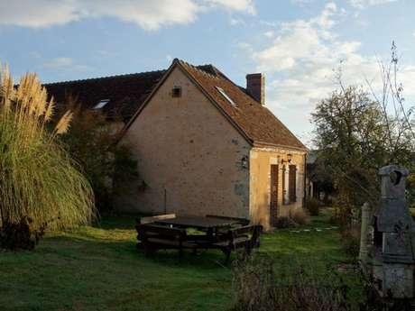Gîte La Verronnière