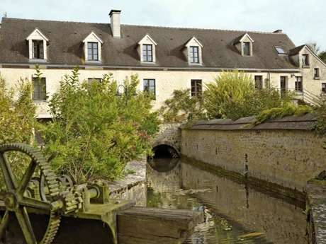 Gîte Le Moulin de GEMAGES