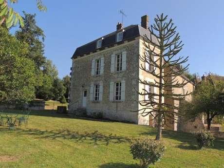 Gîte Moulin de Bouté