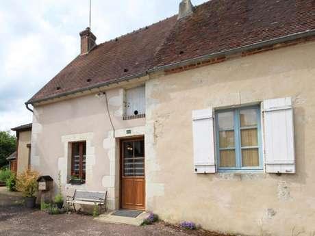 Gîte La Picotière - Le Bourg N°32