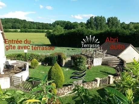 Gîte Le Pierra - La Morinière