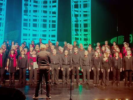 "Concert ""GAVIOTA"""