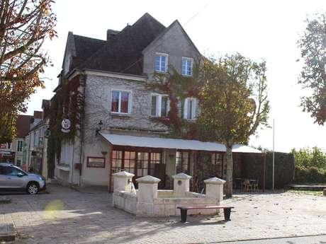 Hotel Restaurant de France