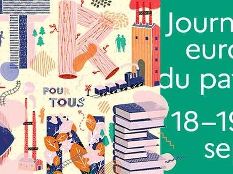 Journées Européennes du Patrimoine > Musées