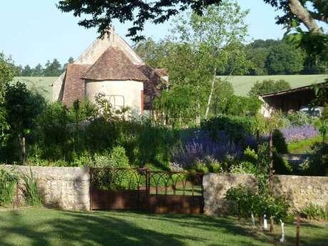 Les Jardins du Montperthuis