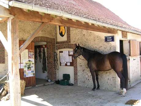 La Madelainerie Stables