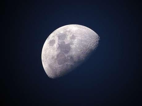 Animation « de la Terre à la Lune »