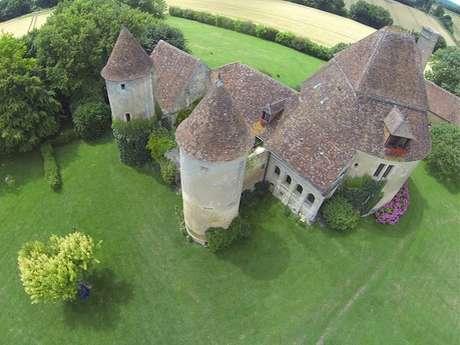 Fresnaye Manor