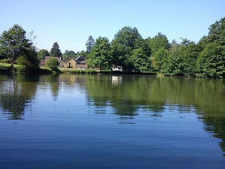 Camping Le Moulin des Sablons