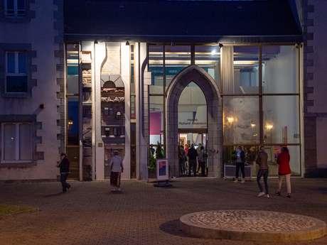 Nuit Européenne des musées - 16e édition
