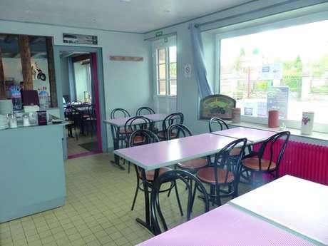 Restaurant O Ma Joie