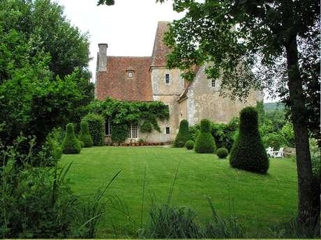 Jardins du Manoir du Pontgirard
