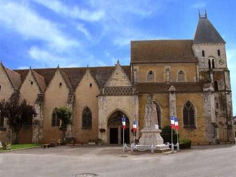 Eglise Saint Pierre-Es-Liens