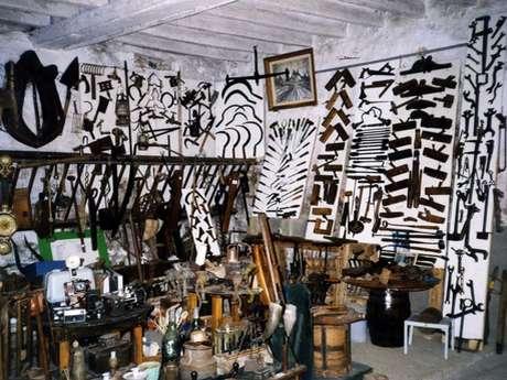 Ferme-Musée de la Tonnelière