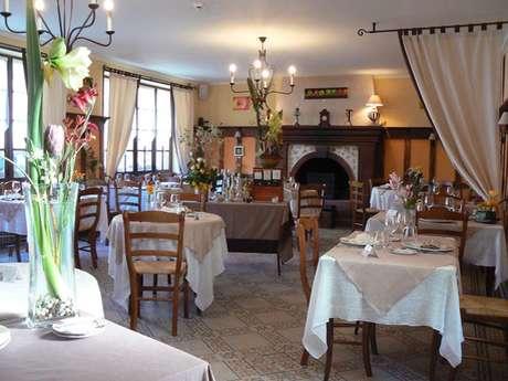Hôtel-Restaurant Le Montligeon