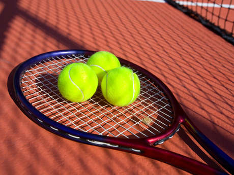 Tournoi tennis open seniors et +35
