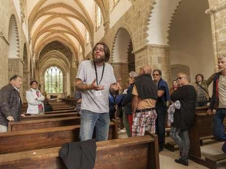 La Lucerne au Moyen-Age : les visites de Simon