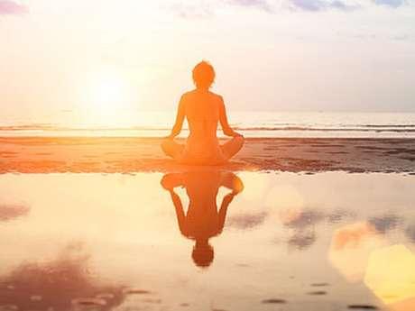 Yoga et voix