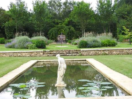 Jardin du Bois du Puits