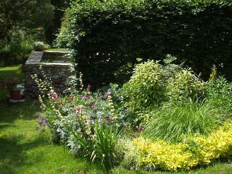 Bourdonnière Garden