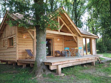 Country Lodge - Cabane