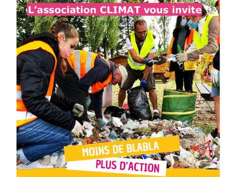 Conférence-débat : Changement climatique et biodiversité : des enjeux majeurs